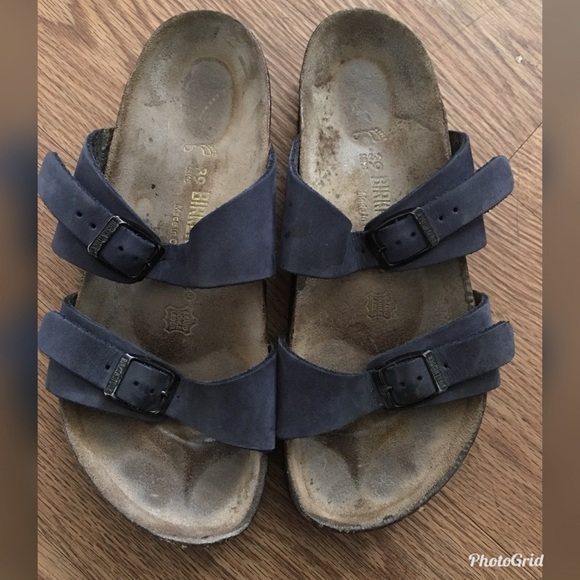 TODAY ONLY Price ⬇ Birkenstock sandals 6ffd43a8515